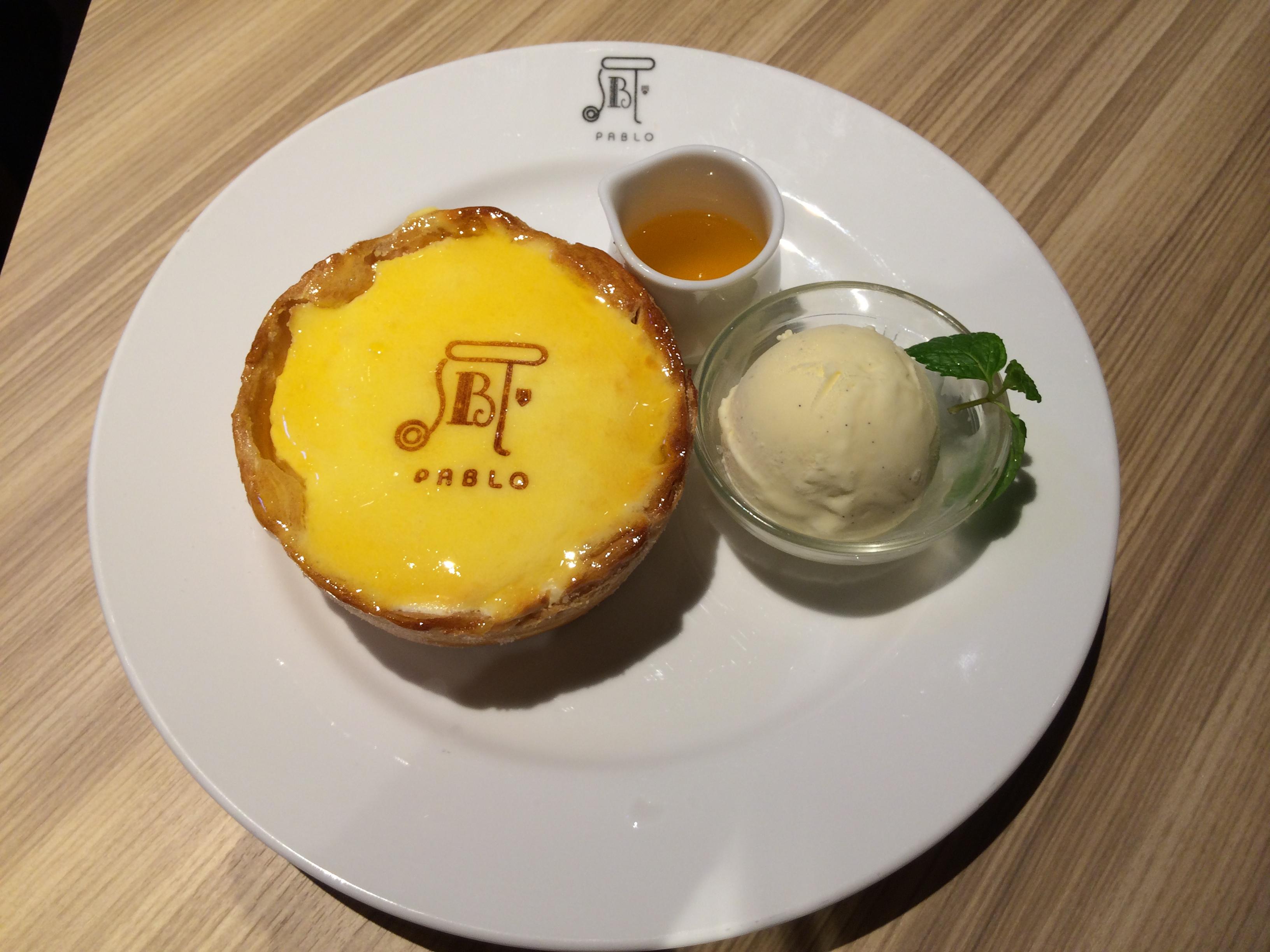 【大阪・難波】口コミで大人気のチーズケーキ・パブロの ...